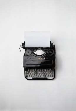 Real Talk for Writers: How Did We Go From There to Here?