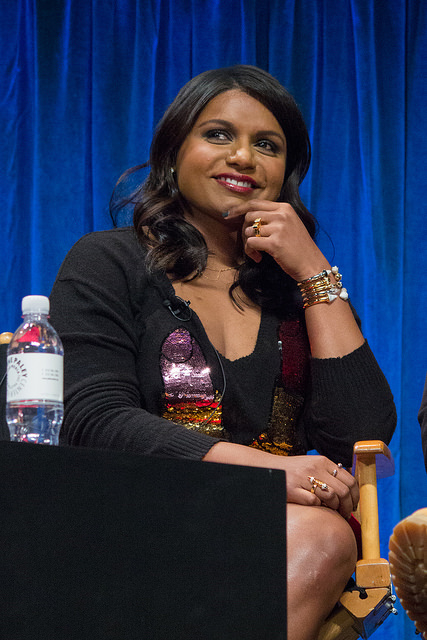 Life Lessons from Powerful Women - Mindy Kaling