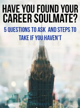 How to Find Your Career Soulmate