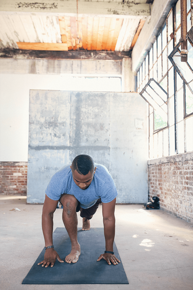 Fitness Advice for the Non-Athlete