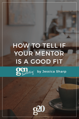5 Questions to Tell if Your Mentor is a Good Fit For You