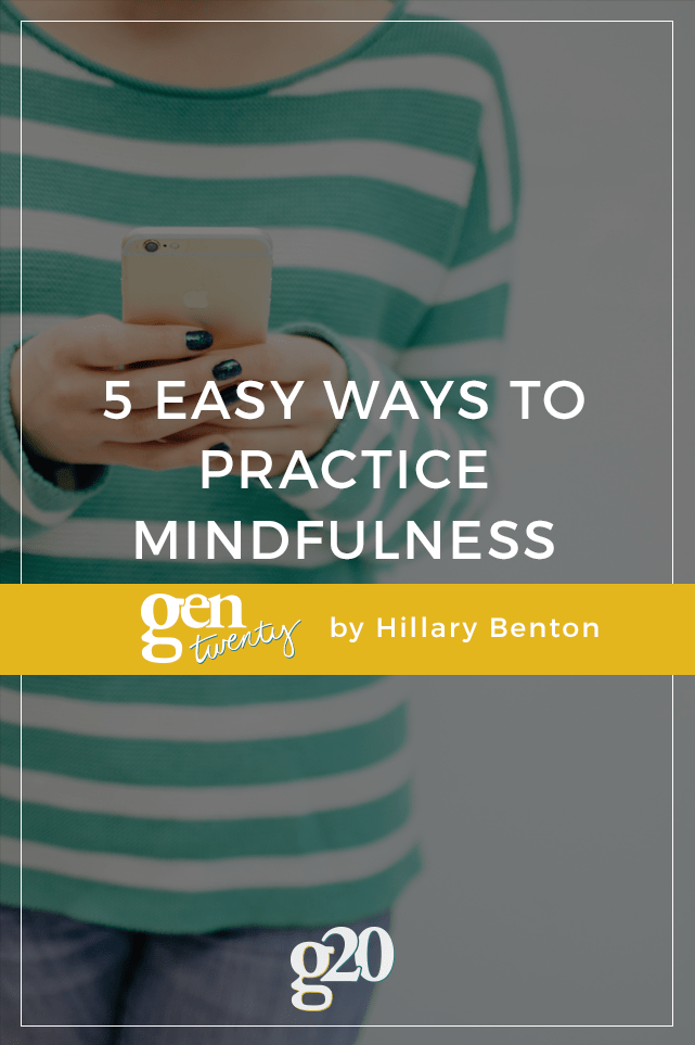 Distracted? Unfocused? Incorporating the practice of mindfulness will increase your productivity, work relationships, and improve you communications skills. Here's how!