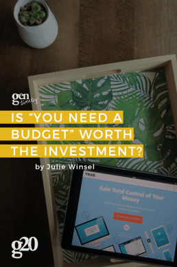 You Need A Budget: Is It Worth The Investment?