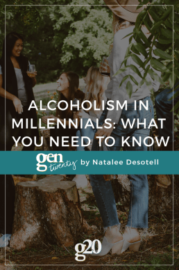 Alcoholism in Millennials: What You Need to Know