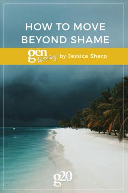 How To Move Beyond Shame