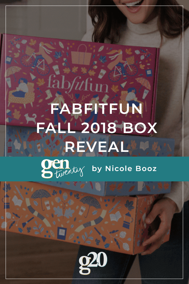 fabfitfun 2018