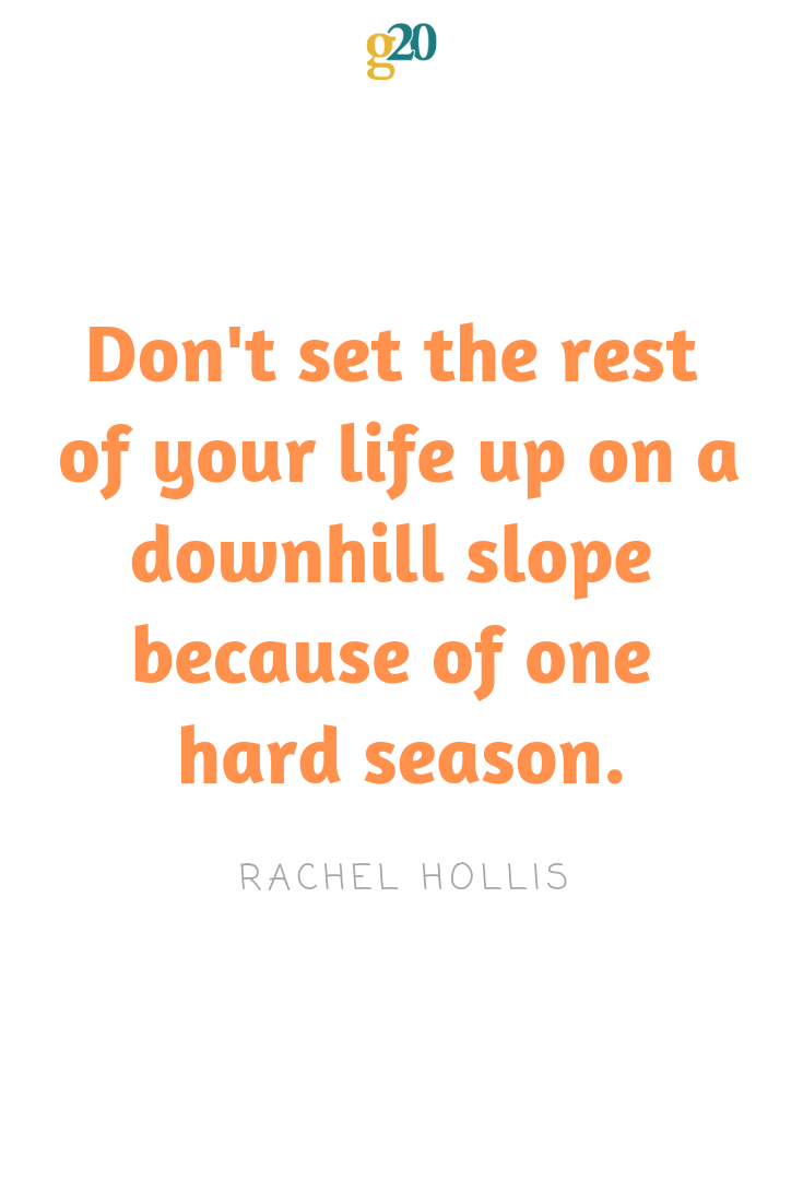 Rachel Hollis Quotes