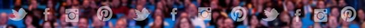 Audience Blur + Social