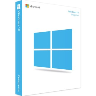 Windows 10 Enterprise Edition 32+64 BIT