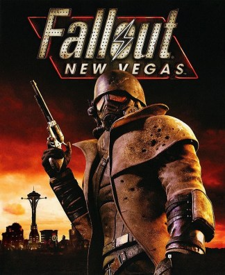 Fallout New Vegas Ultimate Edition PC Steam Global Key
