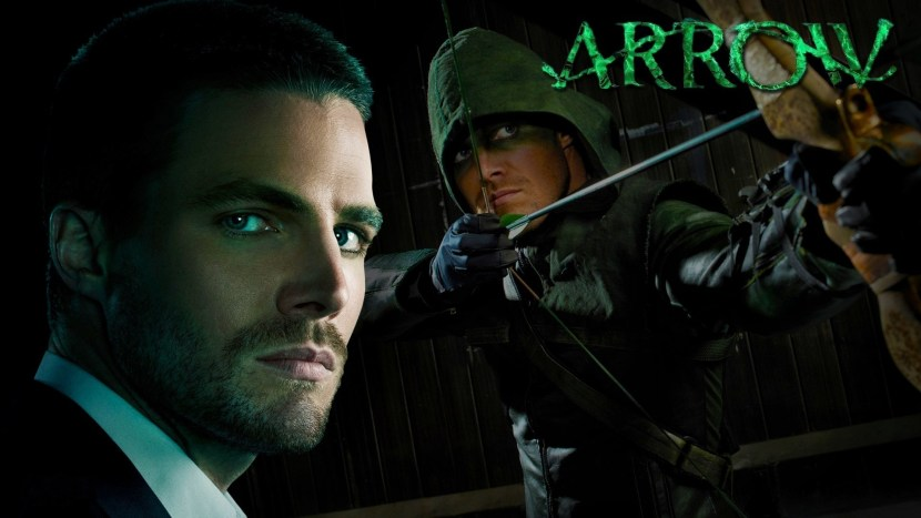 Featured Image - Arrow Season 7