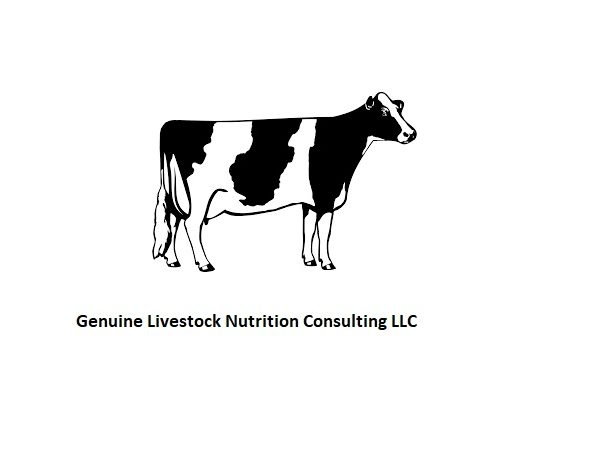 Genuine Livestock Nutrition Consulting LLC