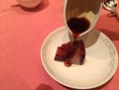 蜜汁叉燒皇Barbecued pork, honey