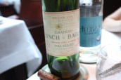 Chateau Lynch Bages 1986