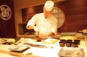 Making the cholesterol bowl
