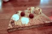 Petit Fours - Marhsmallow, Truffles, Flapjacks