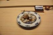 Tuna Tataki with Truffle