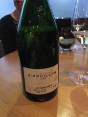Pouillon Champagne