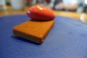 Hedone Chocolate Bar 2016, Morello Cherry Sorbet