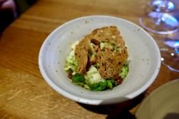 Cropwell Bishop 'Waldorf Salad'