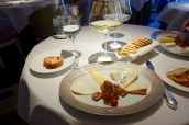 Cheese (Plated)