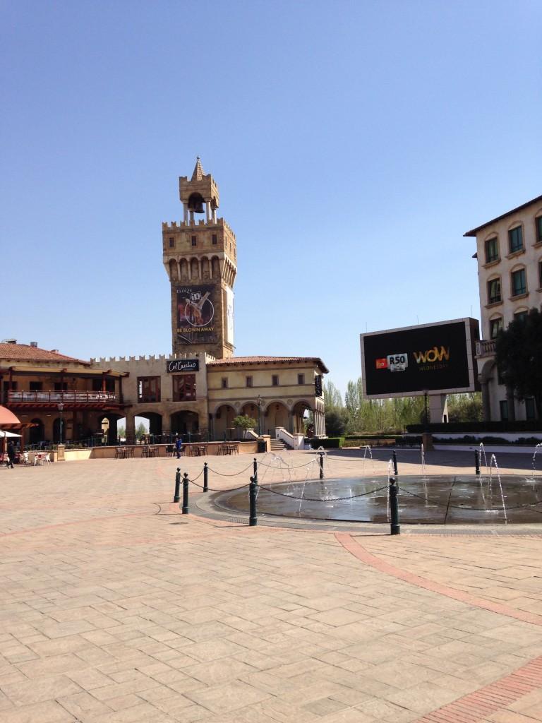 Montecasino Johannesburg Südafrika