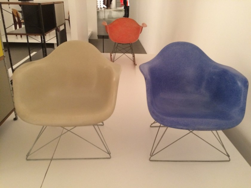 original Eames Chair