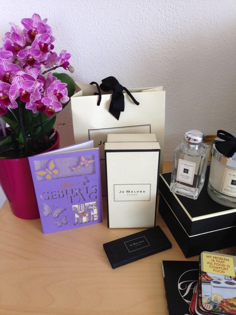 Jo Malone Parfum und Duftkerze