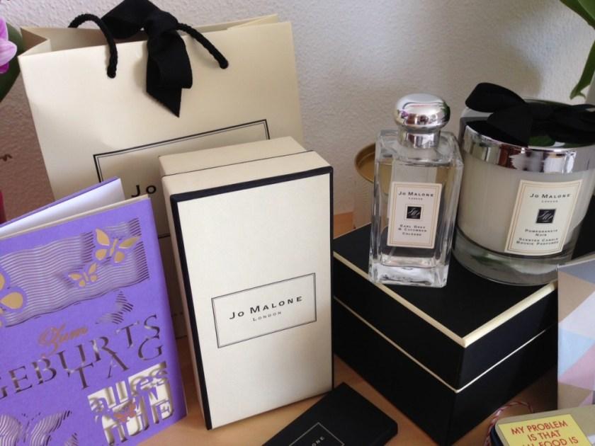 Jo Malone Duftkerze & Parfum