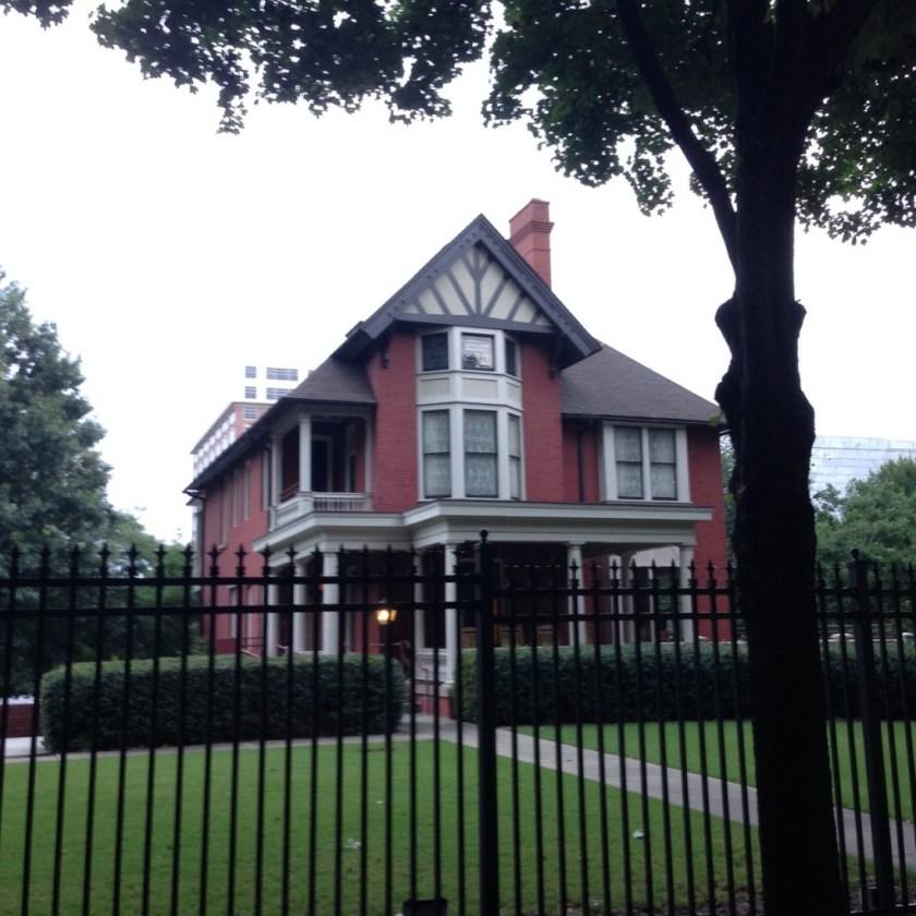 Margret Mitchell House