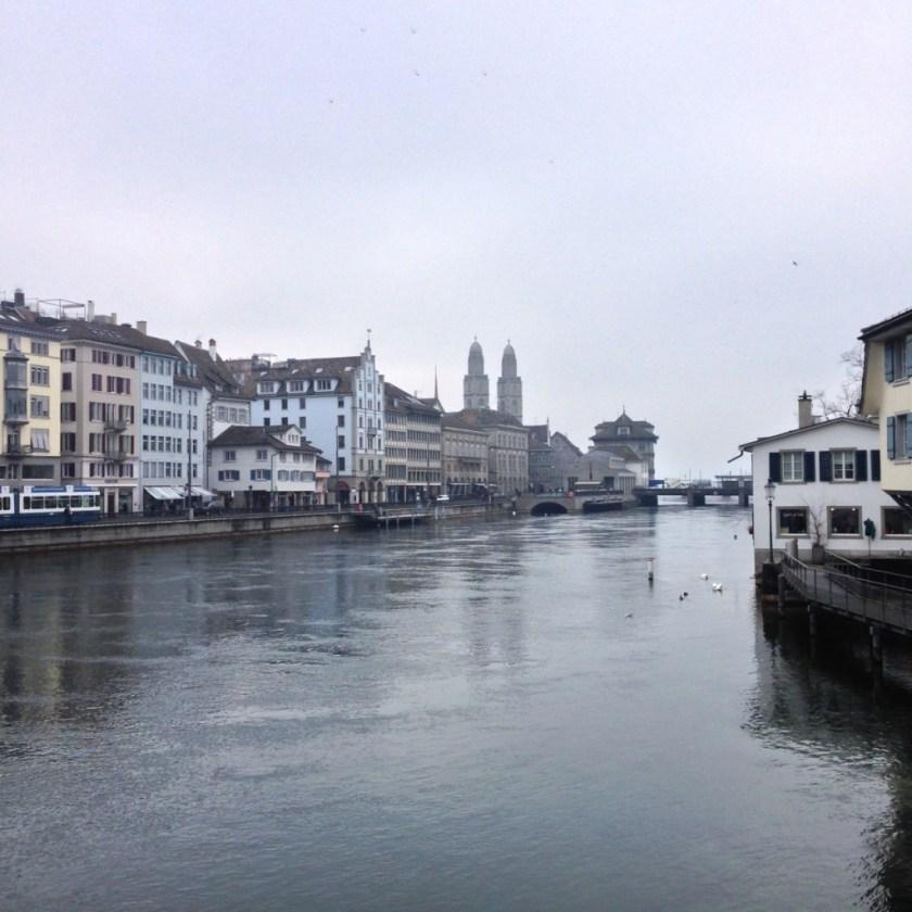 Zürich genussgeeks