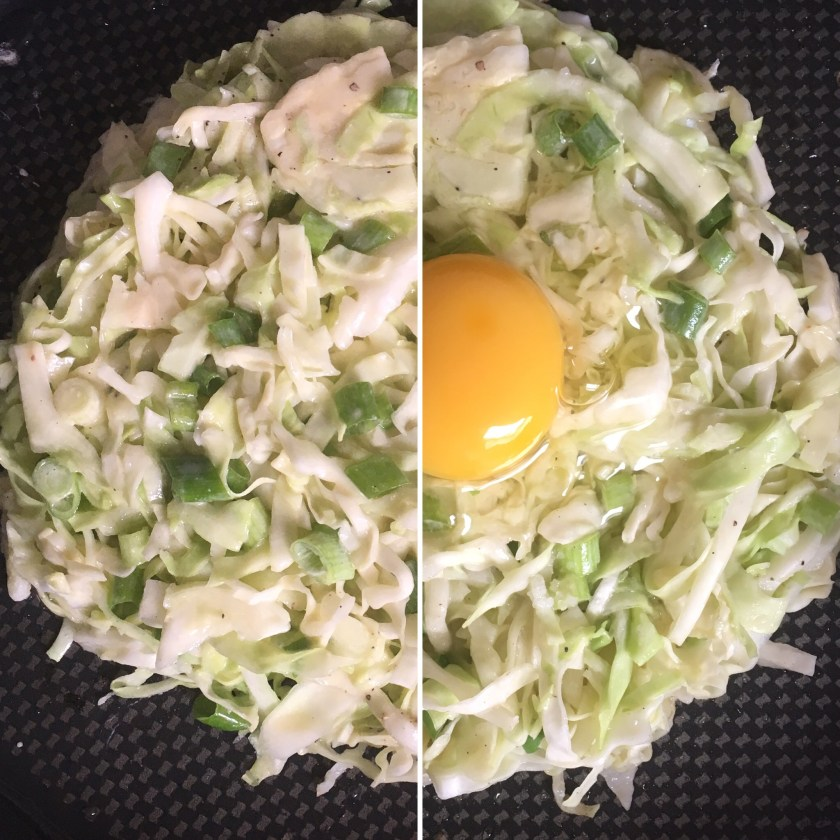 Okonomiyaki Rezept genussgeeks