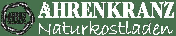 Aehrenkranz Naturkost Logo