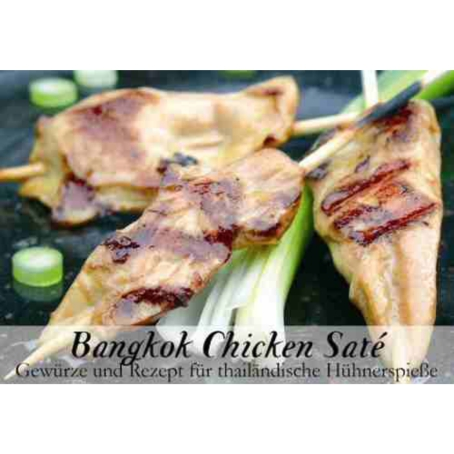 Genusswerk Bankok Chicken