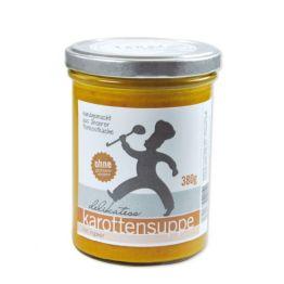 Genusswerk Faber Feinkost Karottensuppe