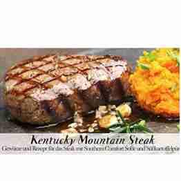 Genusswerk Feuer & Gals Kentucky Mountain Steak