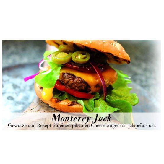 Genusswerk Feuer & Glas Montery Jack