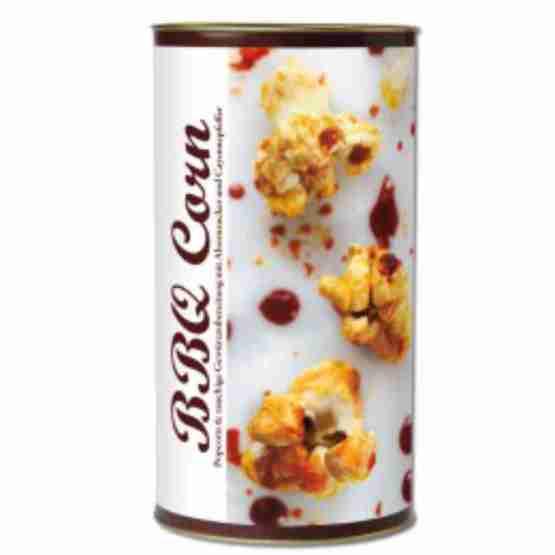 Genusswerk Feuer & Glas Popcorn BBQ Corn