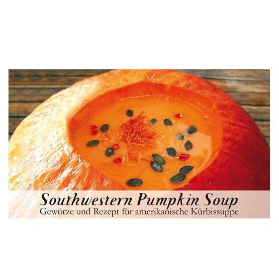 Genusswerk Feuer & Glas pumpkin soup