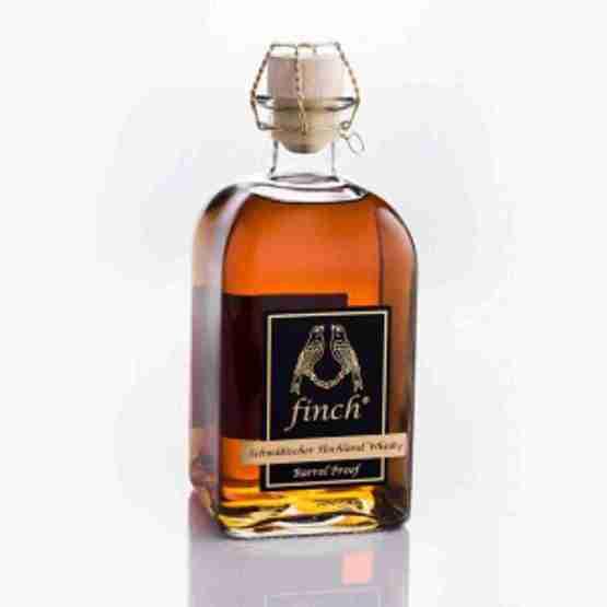 Genusswerk Finch Whisky Barrel Proof