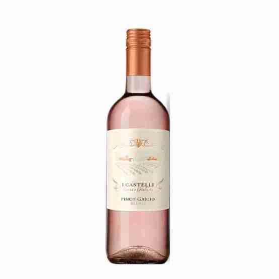 Genusswerk i Castelli Pinot Grigio Blush