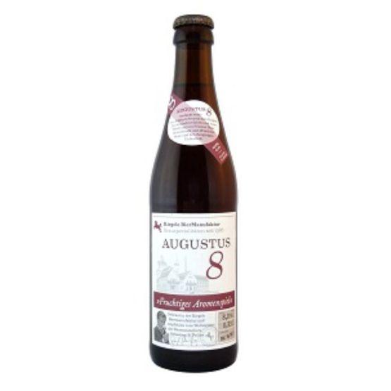Genusswerk Riegele Bier Augustus 8 0,33l