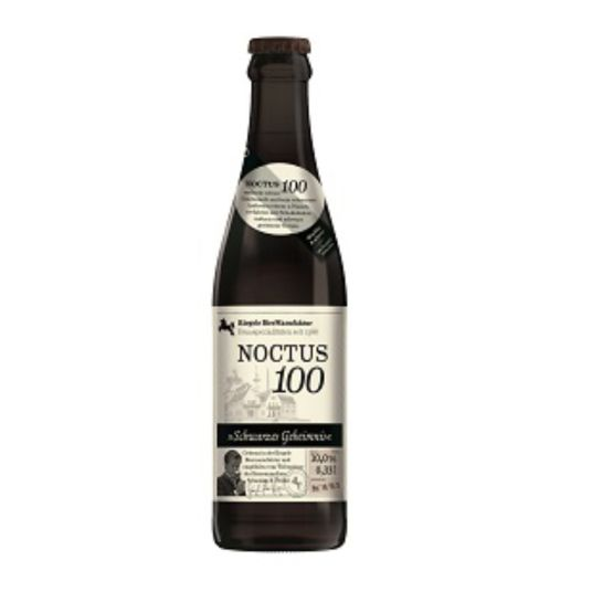 Genusswerk Riegele Bier Noctus 100 0,33l