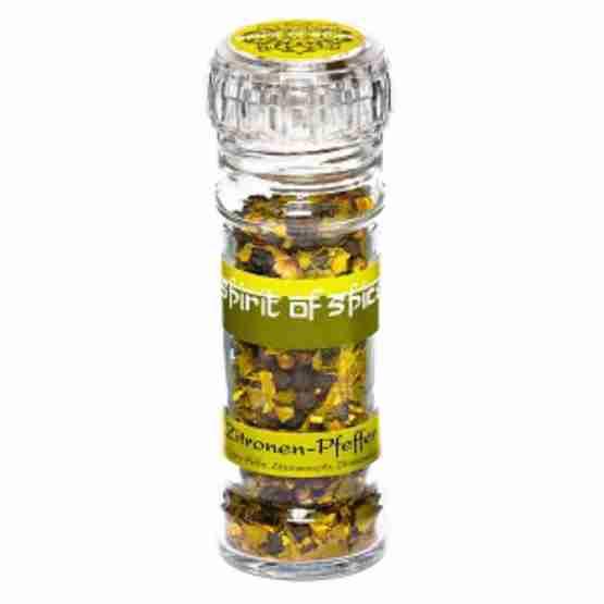 Genusswerk Spirit of Spice Zitronen Pfeffer