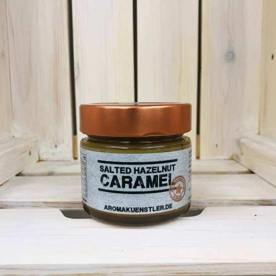Genusswerk Saltet caramel