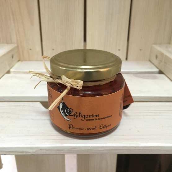 genusswerk Chilipaste Provence 100