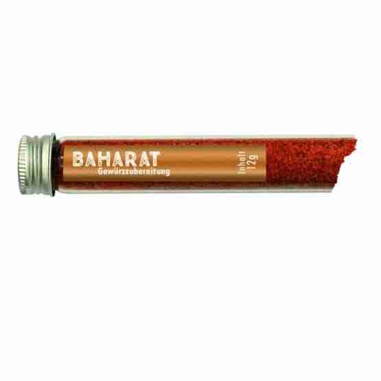 Genusswerk Feuer & Glas Gewürze Baharat