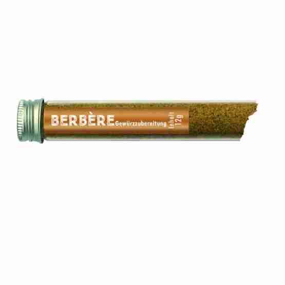 Genusswerk Feuer & Glas Gewürze Berbere