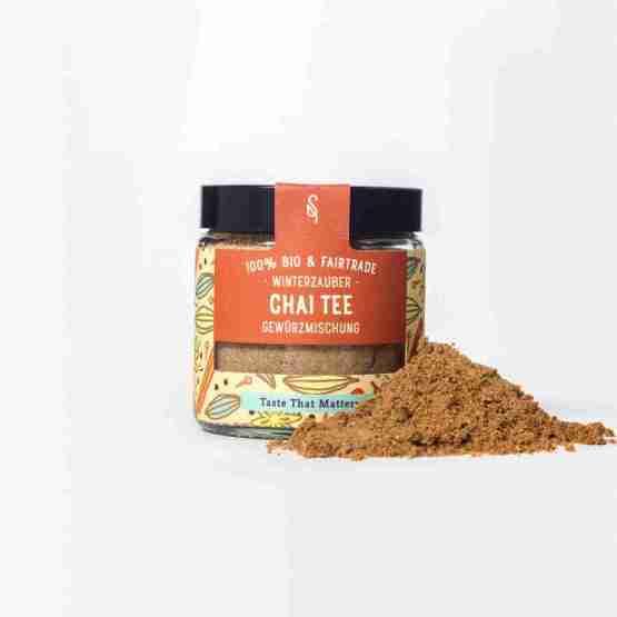 Genusswerk Soul-Spice Chai Tee