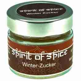 Genusswerk Spirit of Spice Winter Zucker